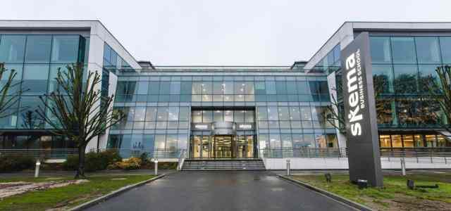 SKEMA Business School en 7 actus
