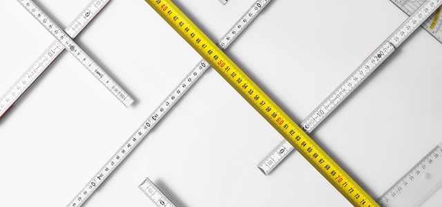 Poids, mesures et quantités : l'essentiel du lexique en anglais