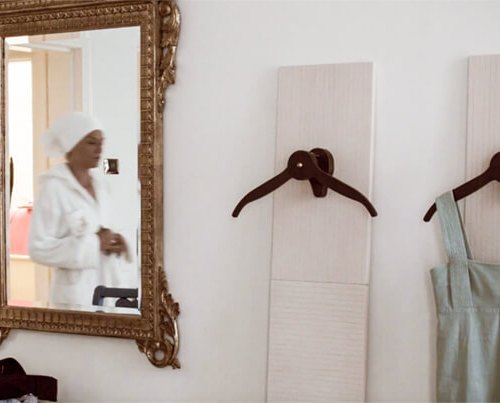 luxury hotel furniture Majordomo Wall Hangers
