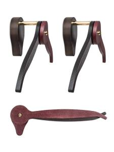 Wooden wall hangers, trousers and travel hangers for your resale Majordomo Wall Hangers