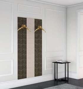 Deluxe hangers Majordomo Wall Hangers