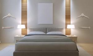 Bedroom Majordomo Wall Hangers