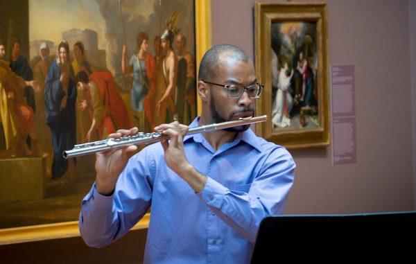 orchestra career flutist