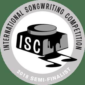 ISC2018_SemiFinalist