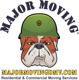 moving company leesburg va