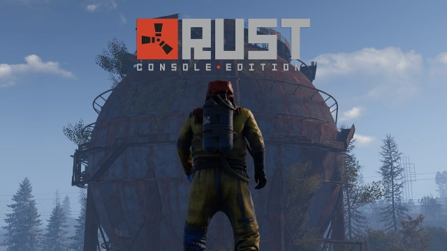 Rust Deluxe And Ultimate Editions Are Now Available For Xbox One And Xbox Series X|S 2