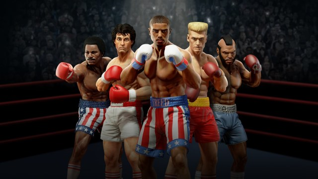 Big Rumble Boxing: Creed Champions Is Now Available For Xbox One And Xbox Series X|S 2
