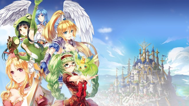 Empire Of Angels IV Is Now Available For Xbox One And Xbox Series X|S 2