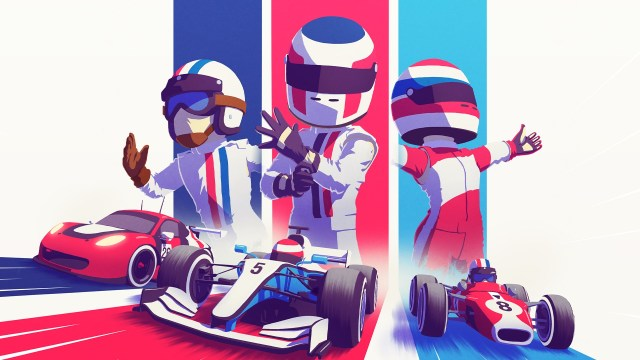 Circuit Superstars – Top Gear Time Attack Is Now Available For Xbox One And Xbox Series X|S 2