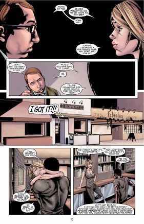 Syndrome HC_PG7