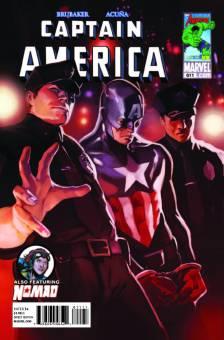 CaptainAmerica611