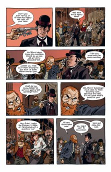 Sixth Gun #5 Preview PG (3)