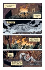 SIXTH GUN #6 PREVIEW PG 1