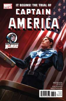 CaptainAmerica613