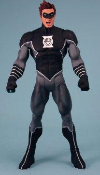 Black Lantern Hal variant