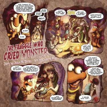 Fraggle-Rock-Vol.-2-#2-Preview_PG3