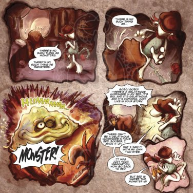 Fraggle-Rock-Vol.-2-#2-Preview_PG4