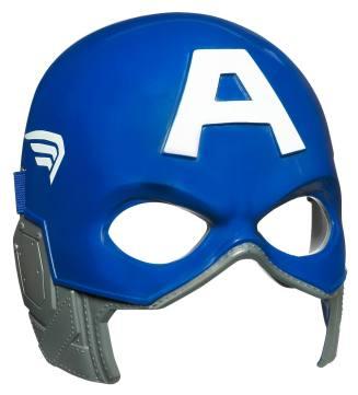 Cap Mask
