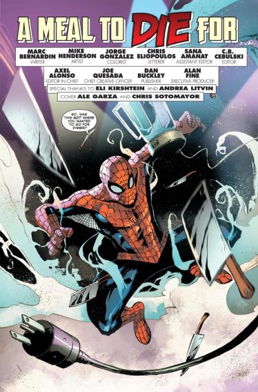 SPIDERMAN_A_MEAL_TO_DIE_FOR_Preview1
