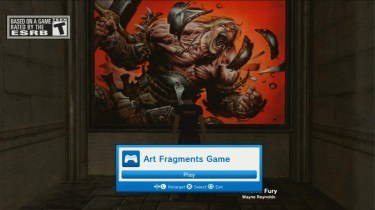 art-fragments-game