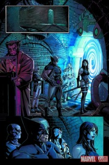 UncannyXForce_11_Preview1