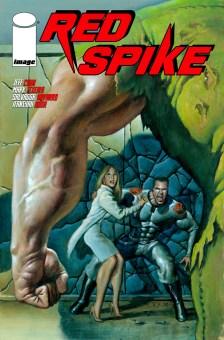 RedSpike#5_Cover