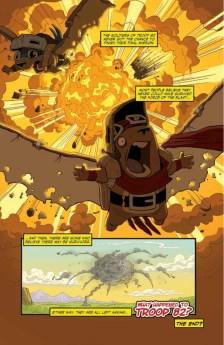 Berona's War V2 Preview PG8