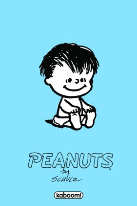 Peanuts_FirstAppearance_Linus