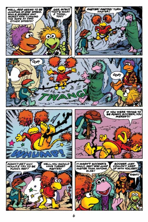 Fraggle-Rock-Classics-v1-Preview-PG2