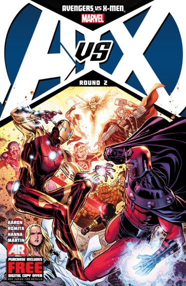 AvengersVSXMen_2_Cover