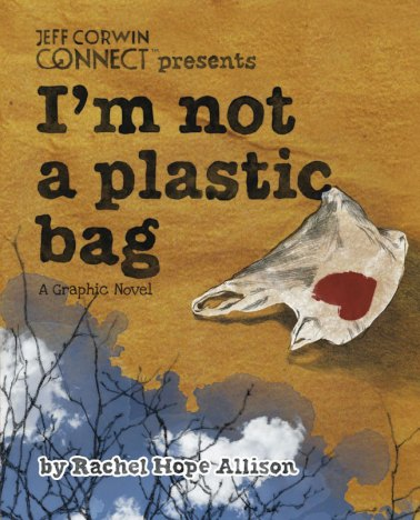 I'm-Not-A-Plastic-Bag-Cover