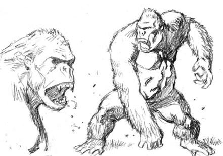 big gorillaman