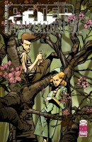 Peter Panzerfaust #4 COVER