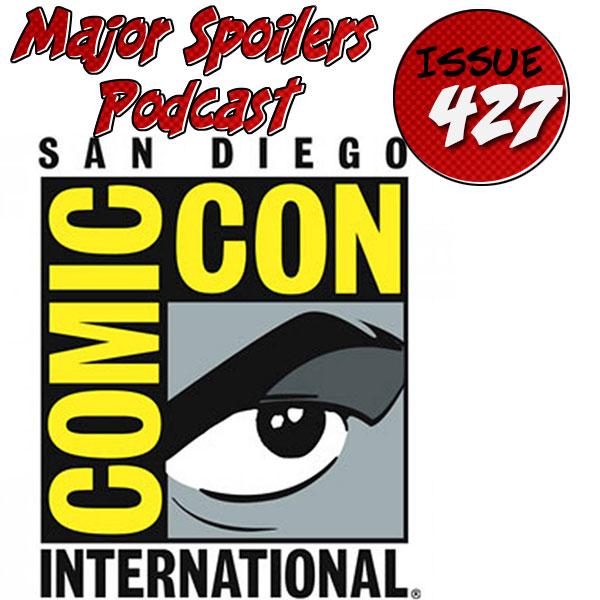 San Diego Comic Con Special