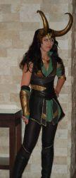 2012 Female Loki B