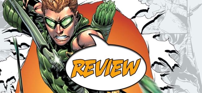 Green Arrow 0 Picon
