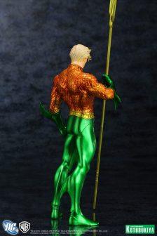 Kotobukiya-Aquaman4