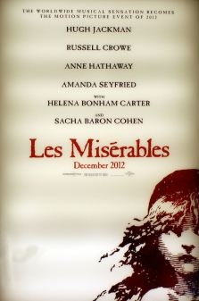 Les Miserables Poster 001