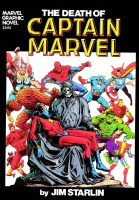 DeathOfCaptainMarvelCover