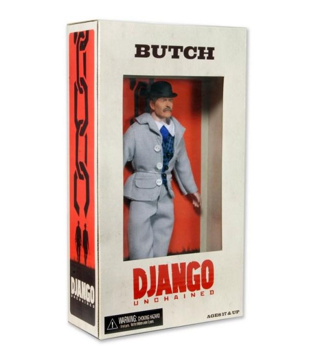 Django Figures-Butch