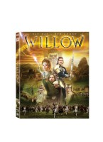 Willow Domestic BD+DVD