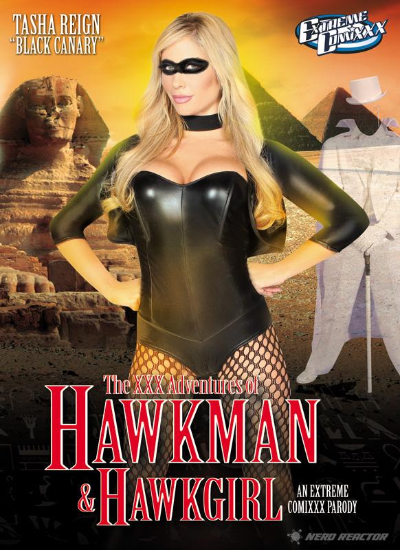 hawkman8
