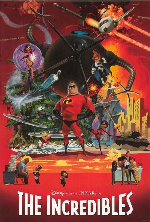 incredible_incredibles_poster