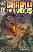 Chronos Commandos Dawn Patrol #1