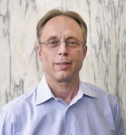 John Wurzer head shot