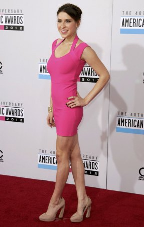 EDEN SHER at American Music Awards