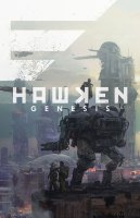 HAWKEN-GENESIS-Cover