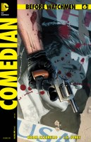 ComedianCover