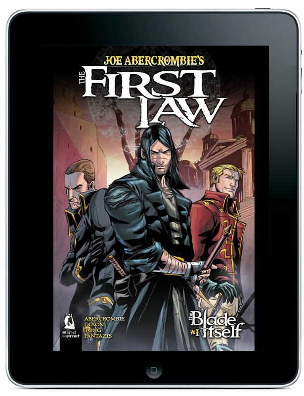 FirstLaw_BlindFerrat_comiXology_iPad