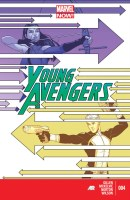 YoungAvengersCover